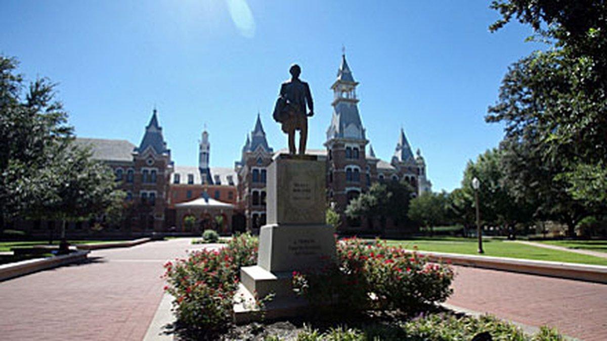 (Baylor University photo/file)