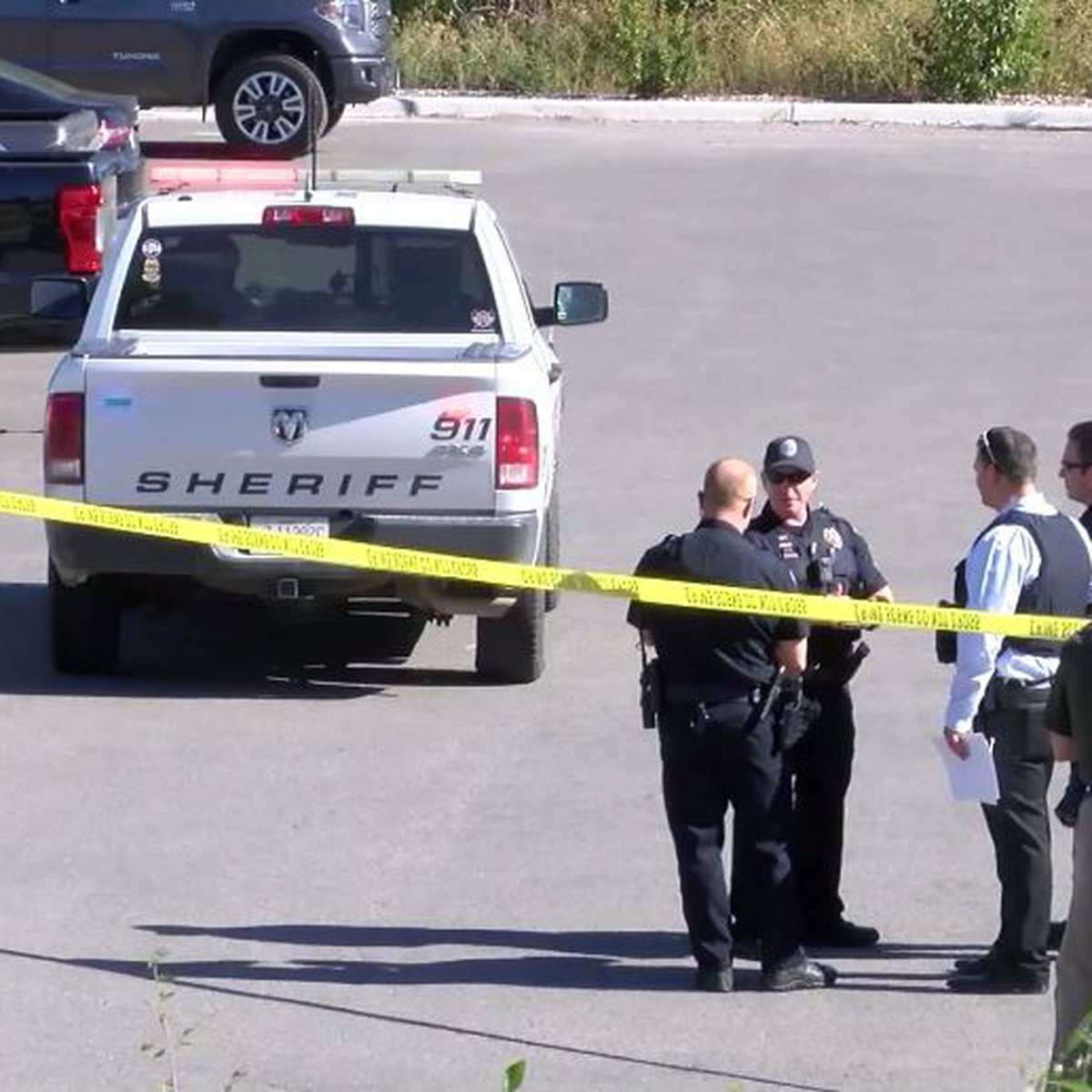 Homeless Man Kills Gym Manager After Being Evicted From Parking Lot Shelter