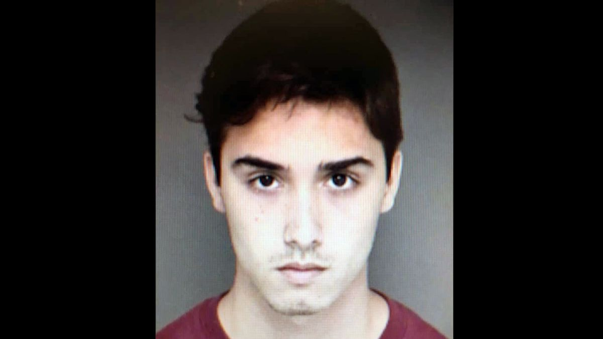 Alejandro Leon Molina. (Jail photo)