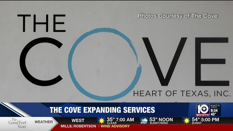 The Cove is using a federal grant to stay open longer hours and help more students across...