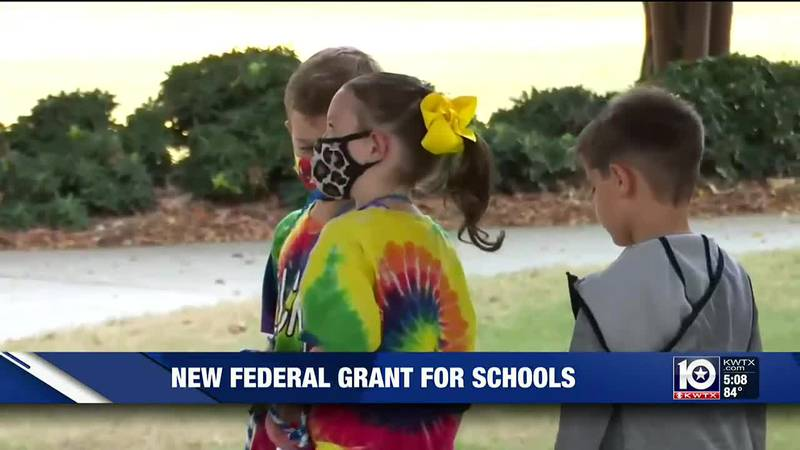 To require masks or not--that's the question school districts across the country are facing....
