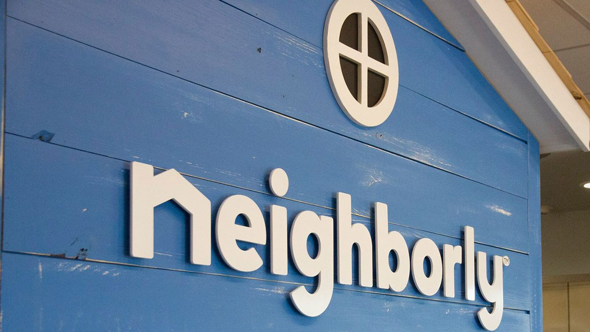 Waco-based Neighborly, one of the world's largest parent companies of home service brands, is...