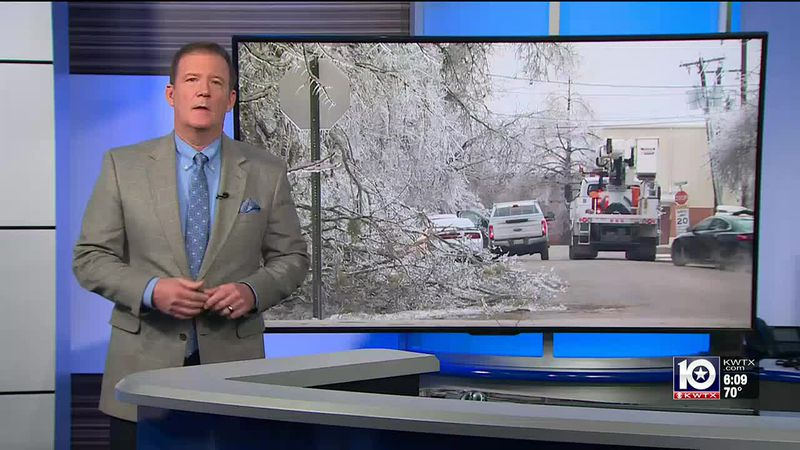 KWTX News 10 at Six - VOD - clipped version