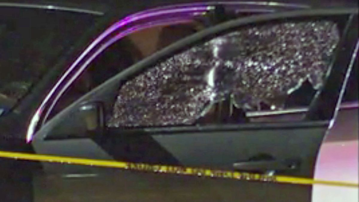 An arson investigator and an arson suspect were killed during a shootout early Friday in Houston.
