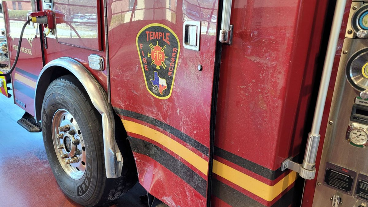 Seven people were taken to a local hospital early Monday morning after an out-of-control...