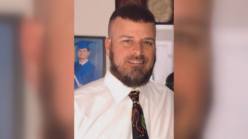 Brad Malagarie of Mississippi was a healthy man until last week when he suffered a stroke.