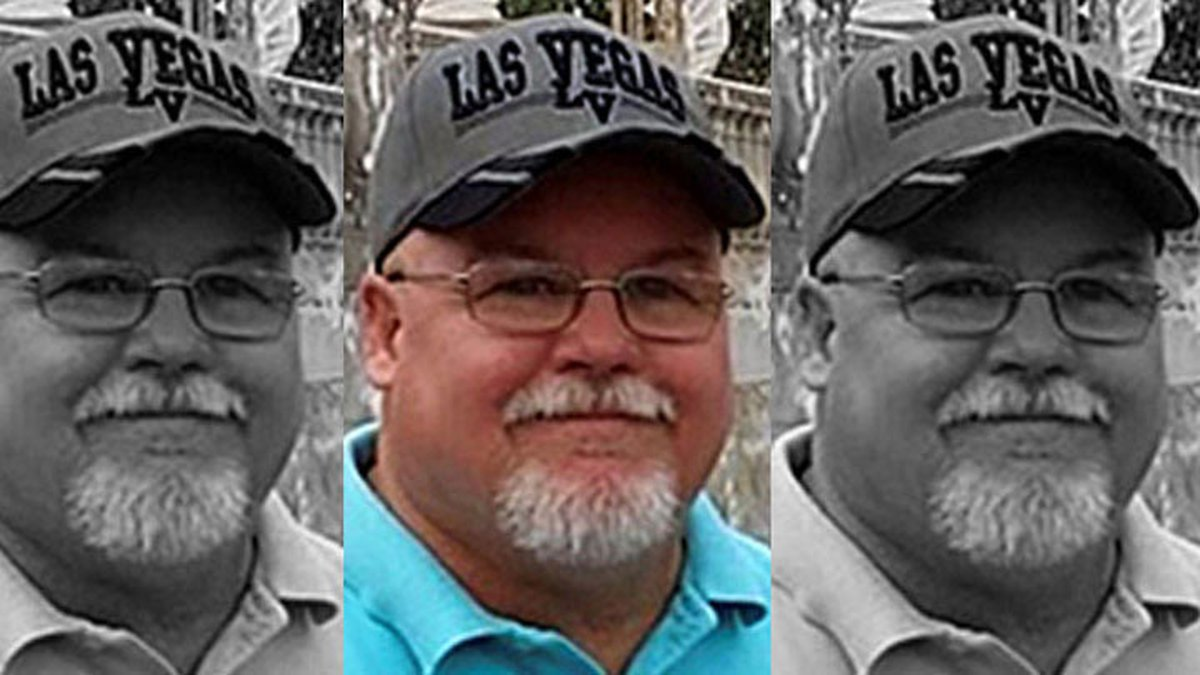 Timothy Beggs, 61, died early Wednesday morning.