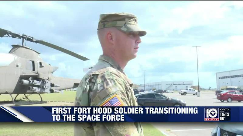 From Fort Hood to Space Force