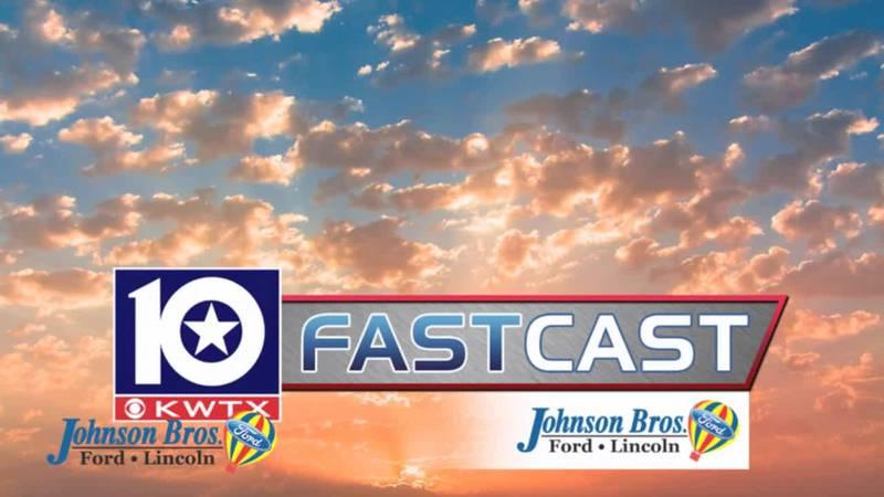 Brady's Thursday Evening FastCast
