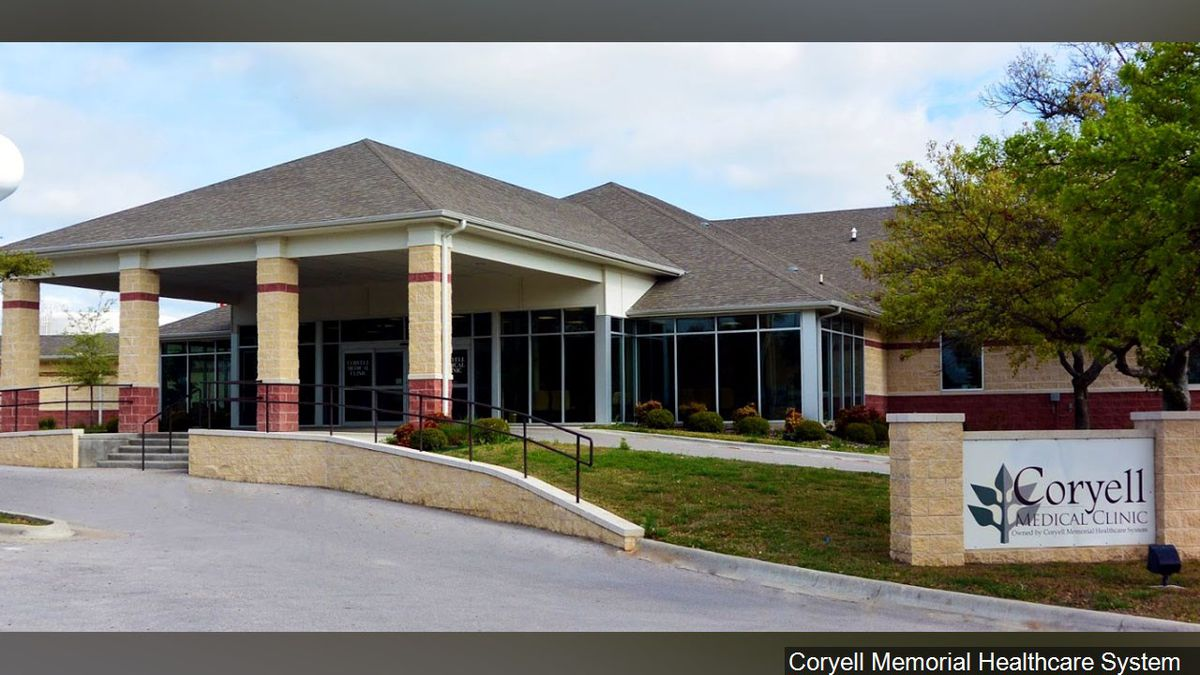 A lawsuit has been filed against Coryell County Memorial Hospital. (File)