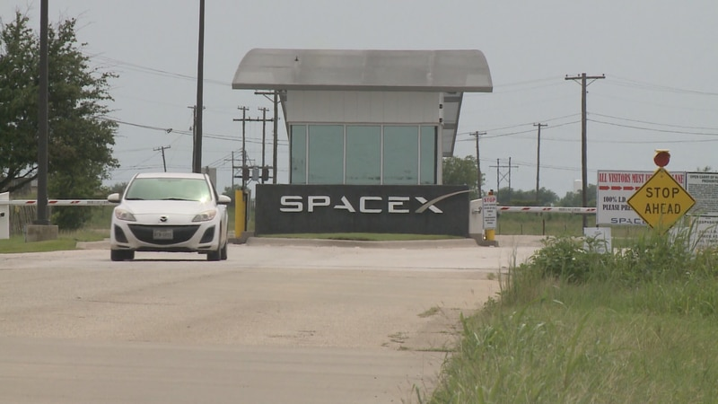 SpaceX announced Saturday the company will be building a second rocket factory in McGregor.