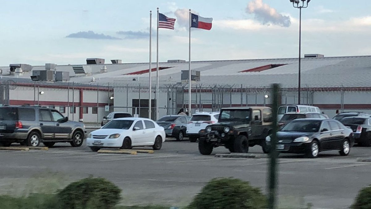 McLennan County is taking over operations at the privately-run and problem-plagued Harwell...