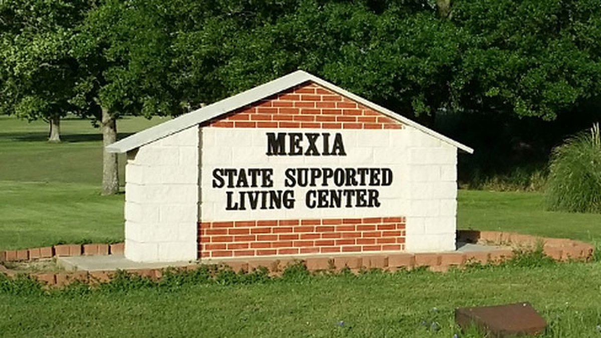 A staff member at the Mexia State Supported Living Center has tested positive for COVID-19,...