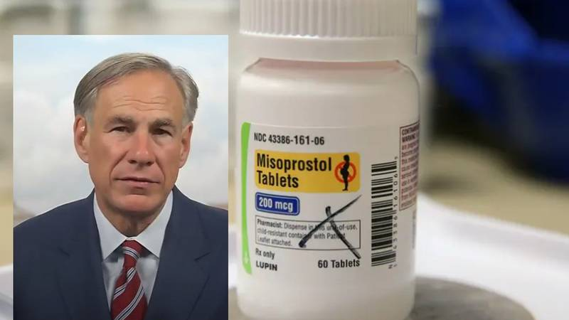 Gov. Greg Abbott ceremonially signed a separate bill into law on Friday that will restrict...