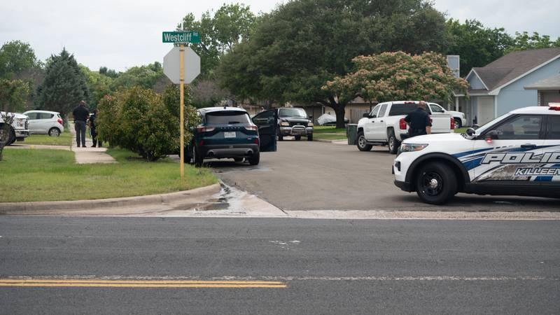 Police are investigating a Memorial Day shooting in Killeen that sent a man to a local hospital...