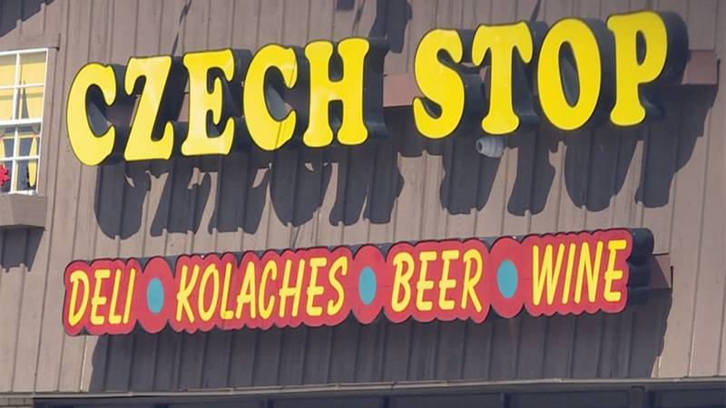 The Czech Stop in West is no longer open 24 hours a day.