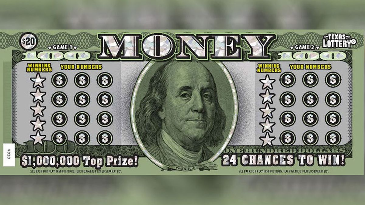 The $1 million Money ticket was purchased at Guy's QuickStop at 100 South Franklin St. in Holland.