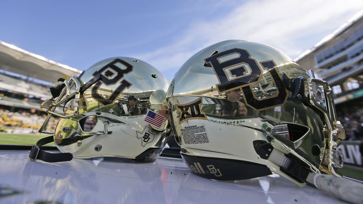 Baylor's home opener against Houston has been canceled because of COVID-19 concerns. (AP...