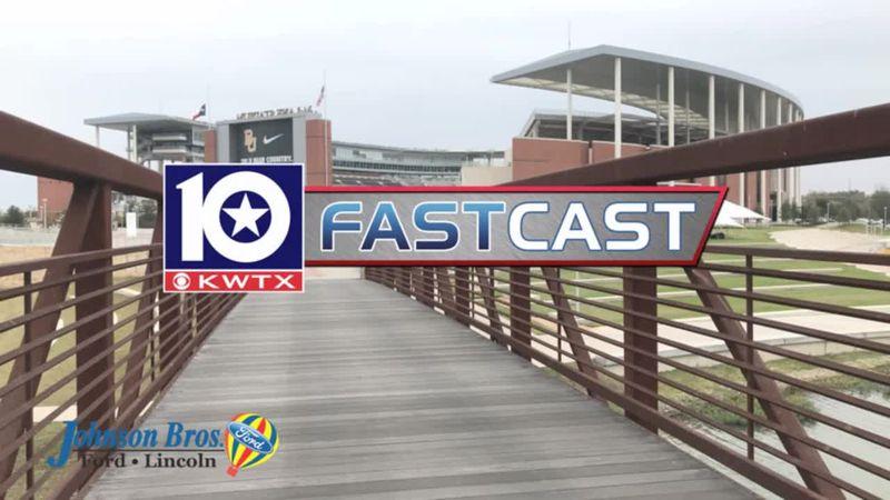 Baylor Fastcast Image