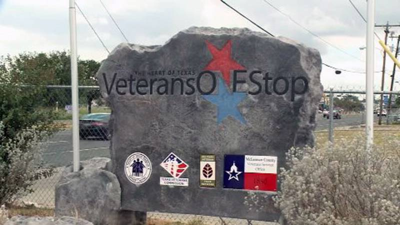 The Veterans One Stop in Waco needs a volunteer to take on an important job screening visitors...