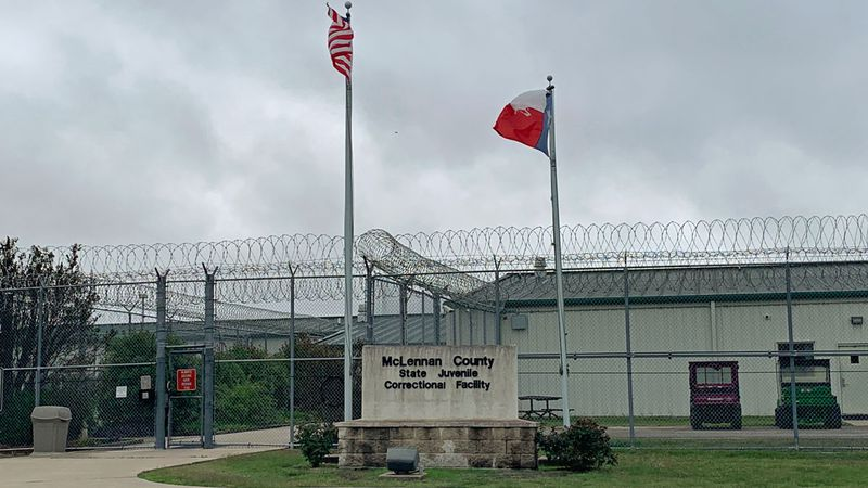 State Rep. Brad Buckley, R-Killeen, wants to change when some convicts who committed crimes as...