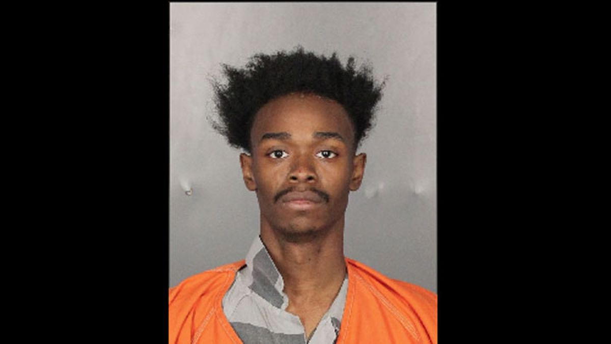 Kevin Darnell Wash, 22, is facing capital murder charges. (Jail photo)