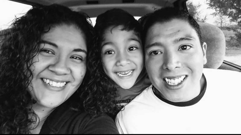 37-year-old Ericka Martinez is the youngest person to die from the virus in Brazos County.