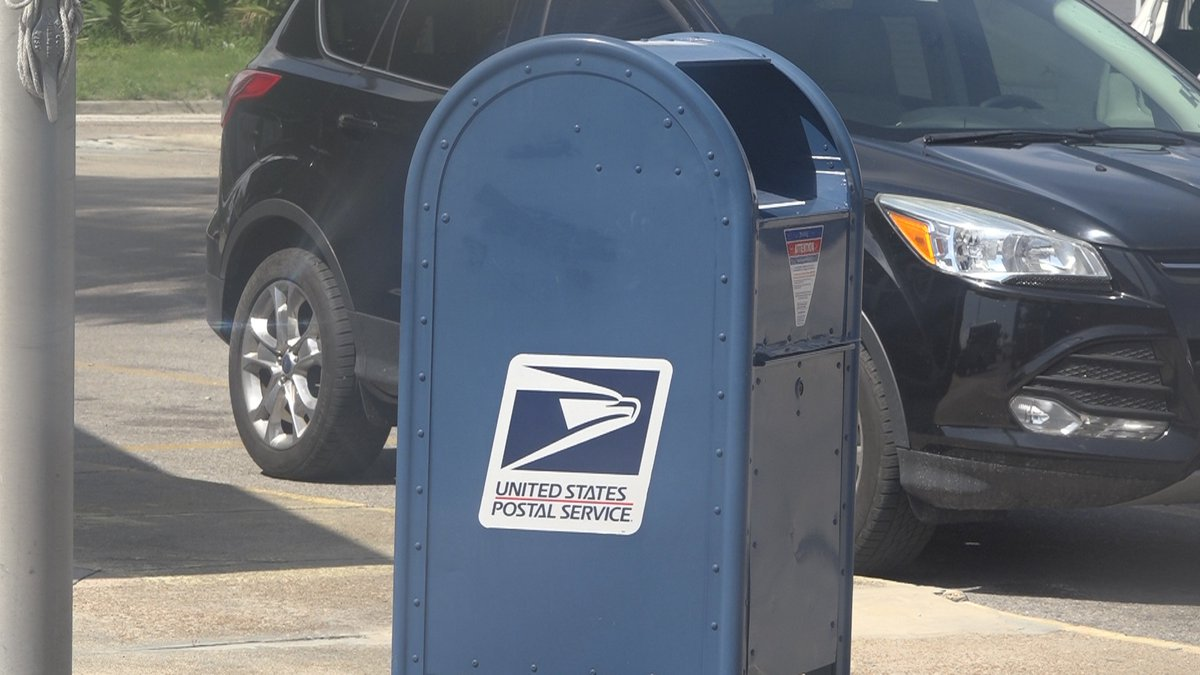Under the new service standards, the delivery day ranged for First-Class Mail within the...