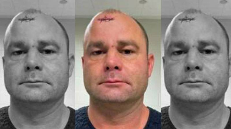 David Wiggins, 41 of Waxahachie, was charged with driving while intoxicated, two counts of...