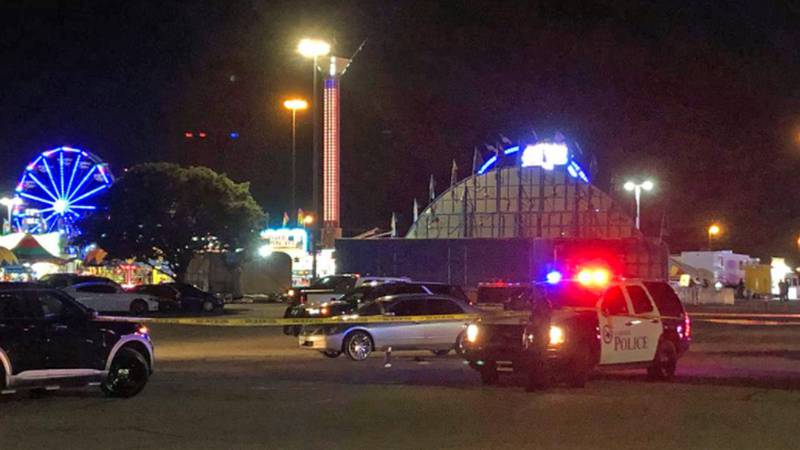 A shooting in the parking lot of a Lubbock mall left a teenager dead.
