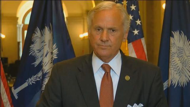 South Carolina Gov. Henry McMaster has signed into law a bill that forces death row inmates for...