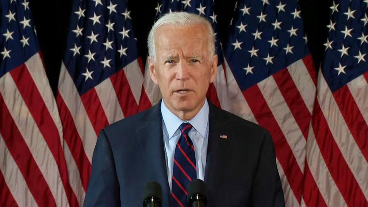 Former Vice President Joe Biden plans to air his first general-election TV ads in Texas as polls show him closing in on President Donald Trump here.