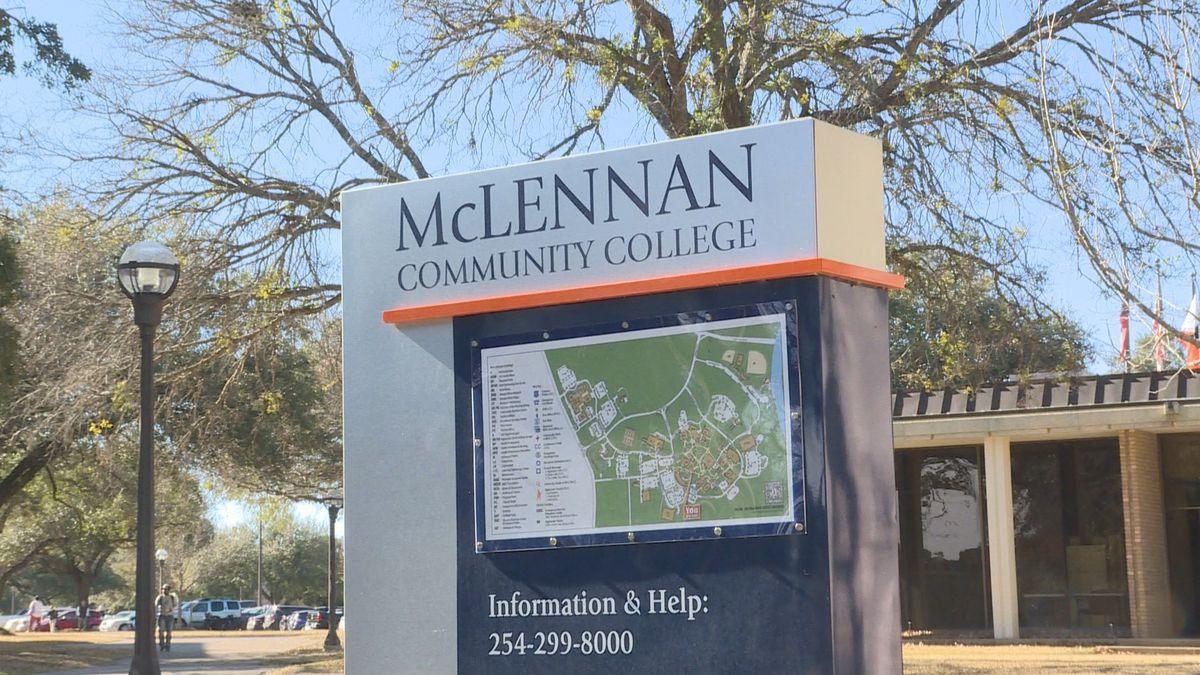 McLennan Community College's University Center has added three new degree options.
