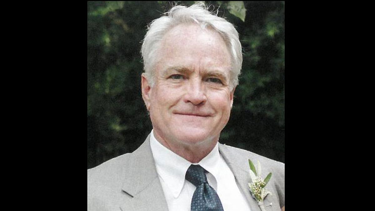 Dr. Tommy Davidson, DC, PhD, 63, a prominent Gatesville chiropractor, died Friday in a two vehicle crash on State Highway 6 just north of Waco. (Funeral home photo)
