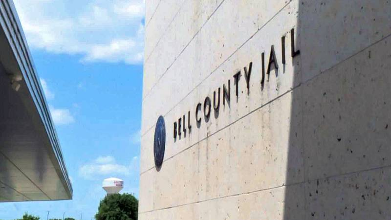The jail was at 90% capacity Wednesday. (Photo by Megan Vanselow/file)
