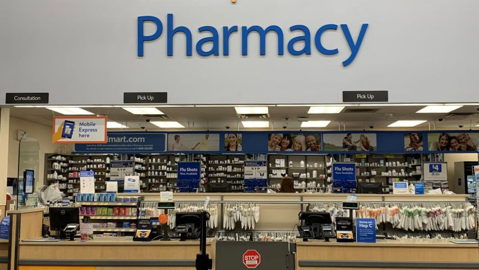 Walmart to offer COVID-19 vaccine at 6 Central Texas stores - KWTX