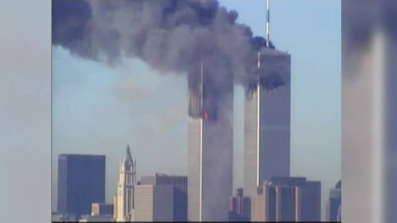 People across the country plan to take time to remember the 20th anniversary of 9/11.