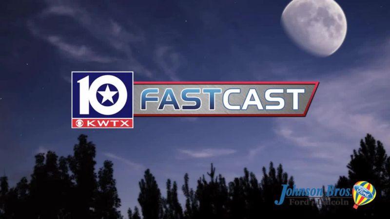 fastcast moon clear sky night