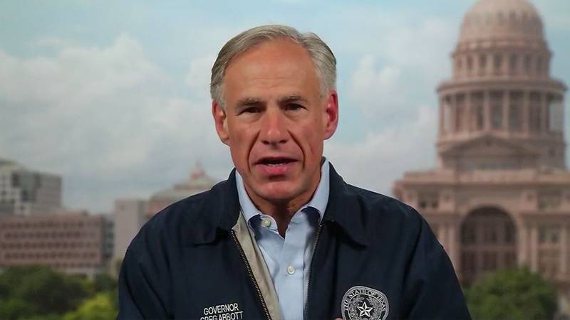 Texas Gov. Greg Abbott issued an executive order Monday to prohibit any entity, including...