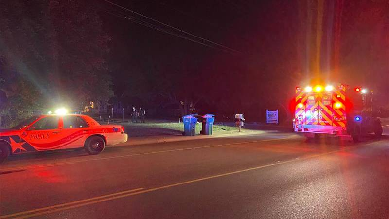 A serious crash at the intersection of Mountain Lion Rd and Sundance Drive has injured multiple...
