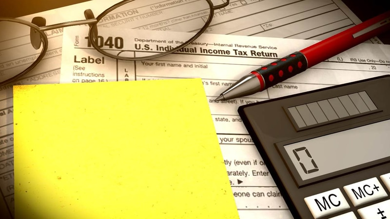 A Central Texas tax preparer was named in an 11-count federal indictment Tuesday alleging she...