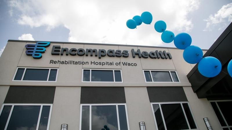 Encompass Health in Robinson, Texas