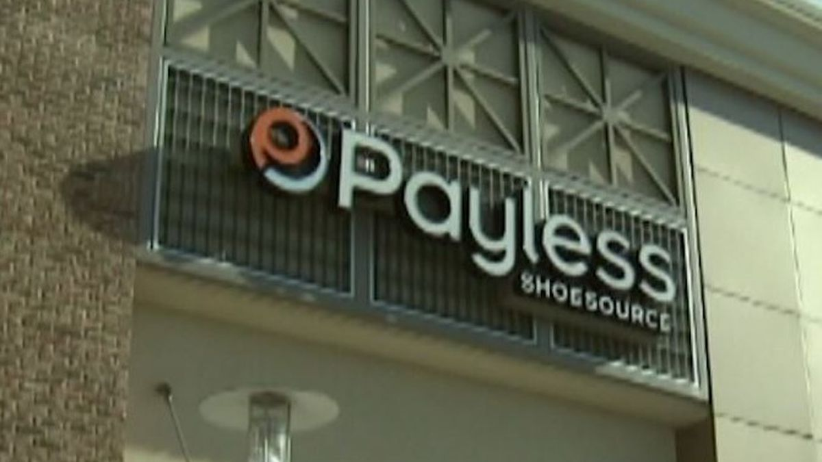 Payless is back and opening its first U.S. store in November.