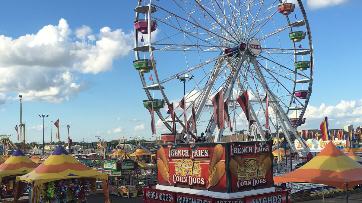 The Heart O' Texas Fair and Rodeo this fall in Waco will include a livestock show and a rodeo,...