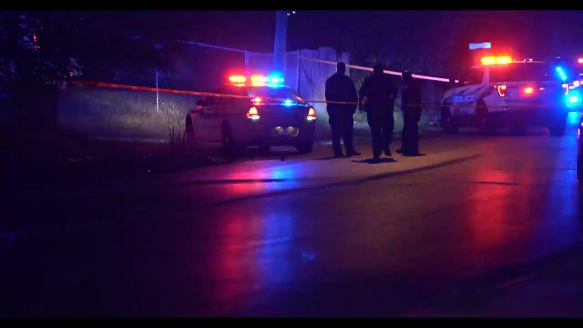 Killeen Police Investigate Homicide on Evergreen drive