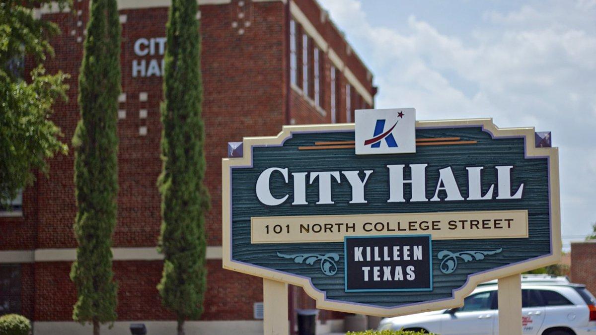 (City of Killeen photo/file)