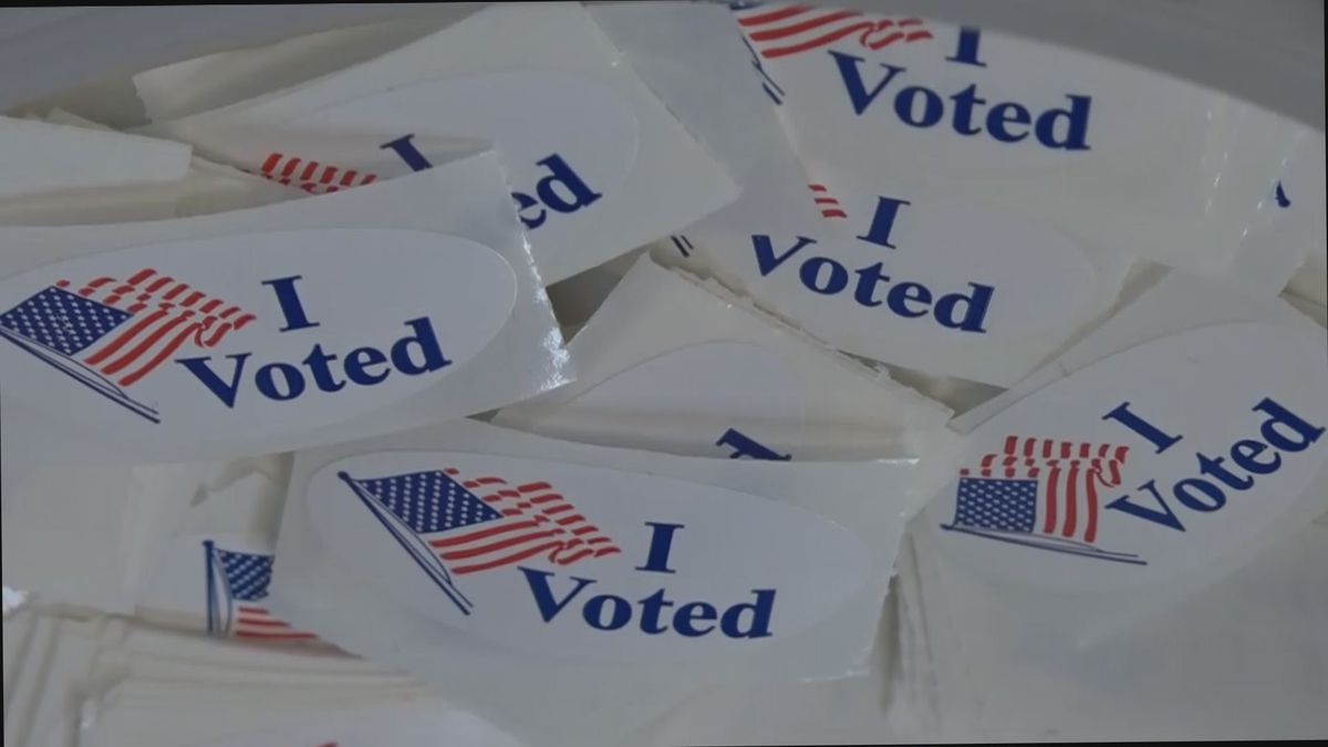 On Tuesday, the voter turnout rate for the Democratic primary runoff reached 5.8%, which is more than double the percentage for the runoffs in 2018. In total, 955,735 voters showed up this year compared to 434,889 in 2018.