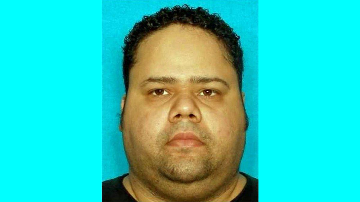 Dante Bryson, 40, was last seen in March.