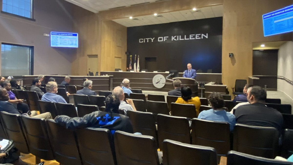 Killeen growth study helping officials plan for the future.