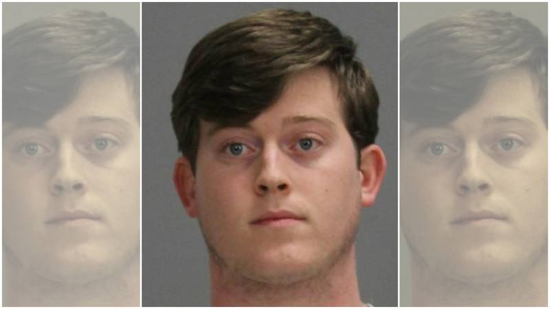 Ryan Byrd is charged with manufacture and delivery, marijuana possession and possession of a...